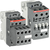 Abb ad tech cci distributor of industrial automation for Abb motor starter selection tool