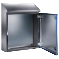 Rittal Hygienic Design Compact Enclosure