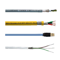 SAB Medical Grade Cables