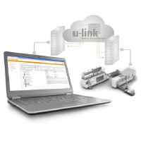 Industrial Ethernet Secure Cloud Service