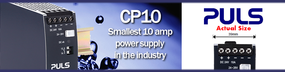 PULS CP10 Power Supply